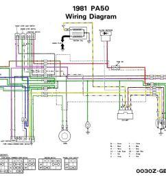 1981 honda xl125 wiring diagram [ 1023 x 770 Pixel ]