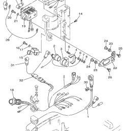 wiring diagram for 40 hp yamaha c40tlryyamaha 40 wiring diagram 21 [ 1000 x 1424 Pixel ]