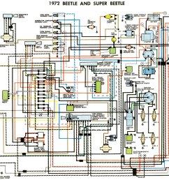 1977 vw bu wiring diagram [ 1582 x 1276 Pixel ]