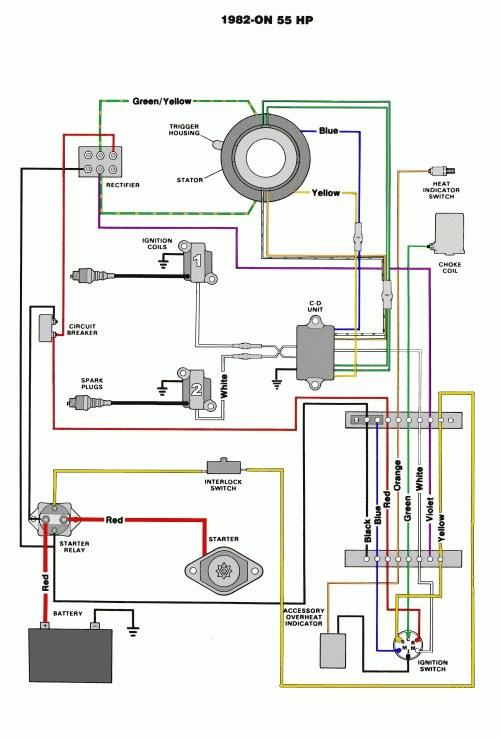small resolution of mercury 40 hp wiring
