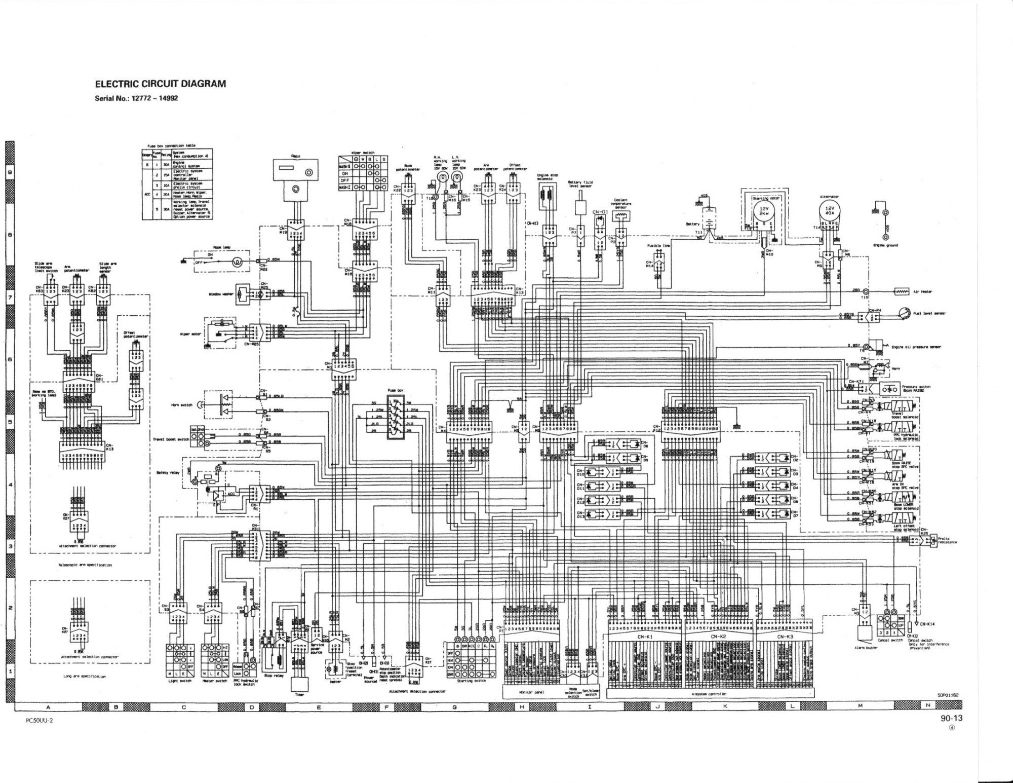 hight resolution of new holland wiring schematic
