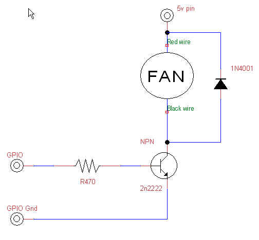 Wiring Diagram For Fan Model Ffbo812ehe