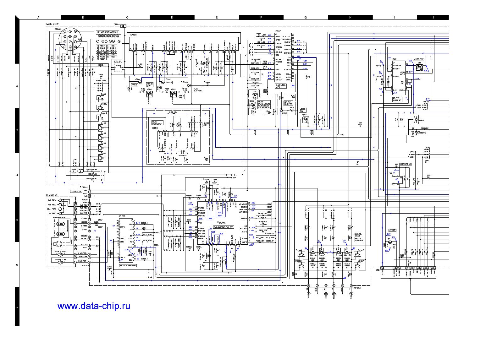 hight resolution of kenwood krc car stereo wiring diagram