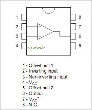 Wiring Diagram For M460-g