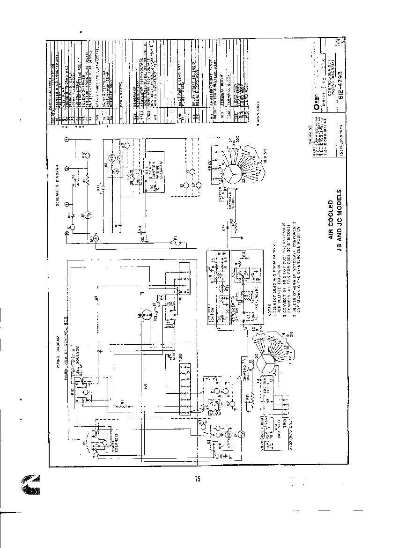 onan engine wiring diagram all