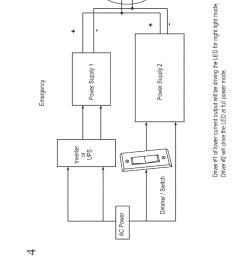 bodine led wiring diagram [ 1748 x 2505 Pixel ]