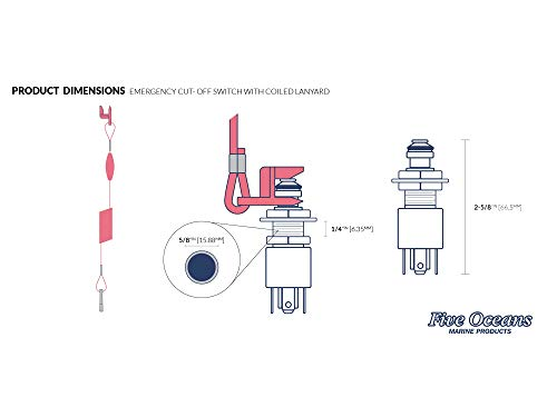 Wiring Diagram For Seadog Safety Kill Switch
