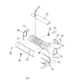 wiring diagram for speed queen dryer [ 2550 x 3300 Pixel ]