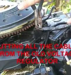 tohatsu 90 hp outboard wiring diagram [ 1280 x 720 Pixel ]