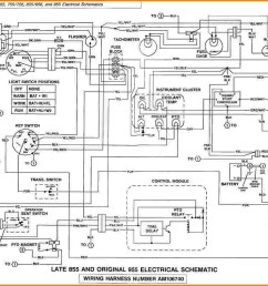 6x4 john deere gator wiring diagram [ 1180 x 792 Pixel ]