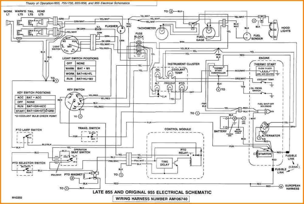 medium resolution of 6x4 john deere gator wiring diagram