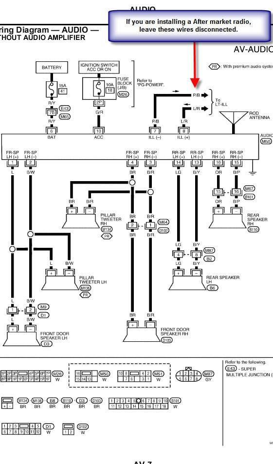 Wiring Diagram Nissan Xterra .pdf