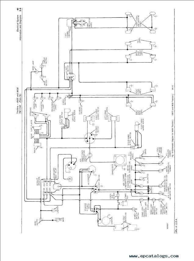 Wiring Diagram S2554