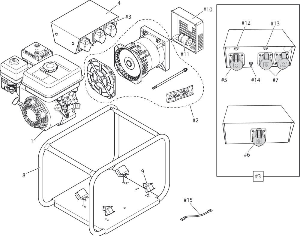 medium resolution of wiring diagram to 14 hp kawasaki motor