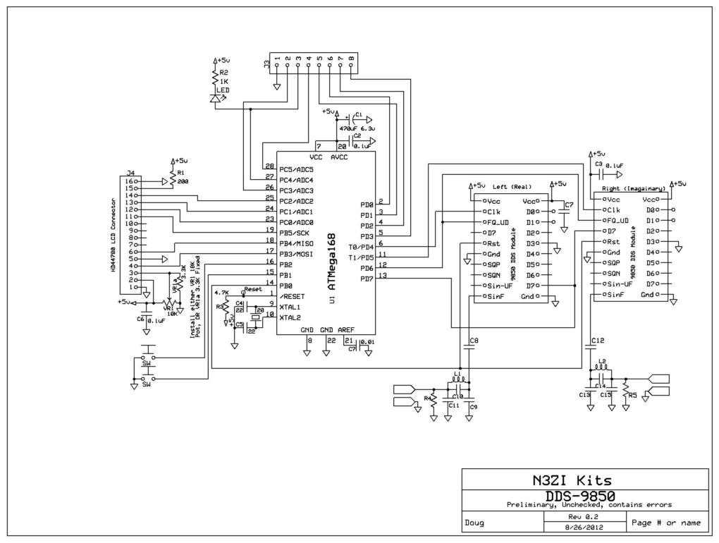 Ws2811 Wiring Diagram