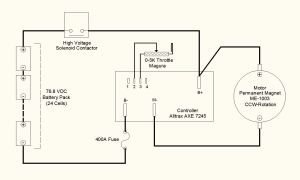 X7 Pocket Bike Wiring Diagram