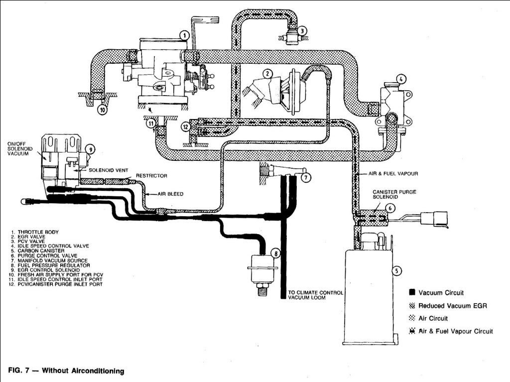 Xf Falcon Wiring Diagram