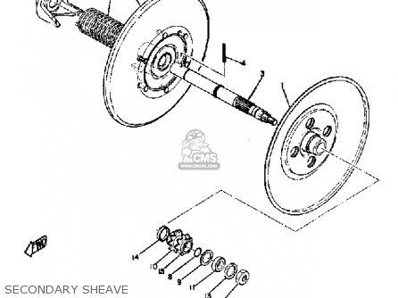 Xr250r Wiring Diagram