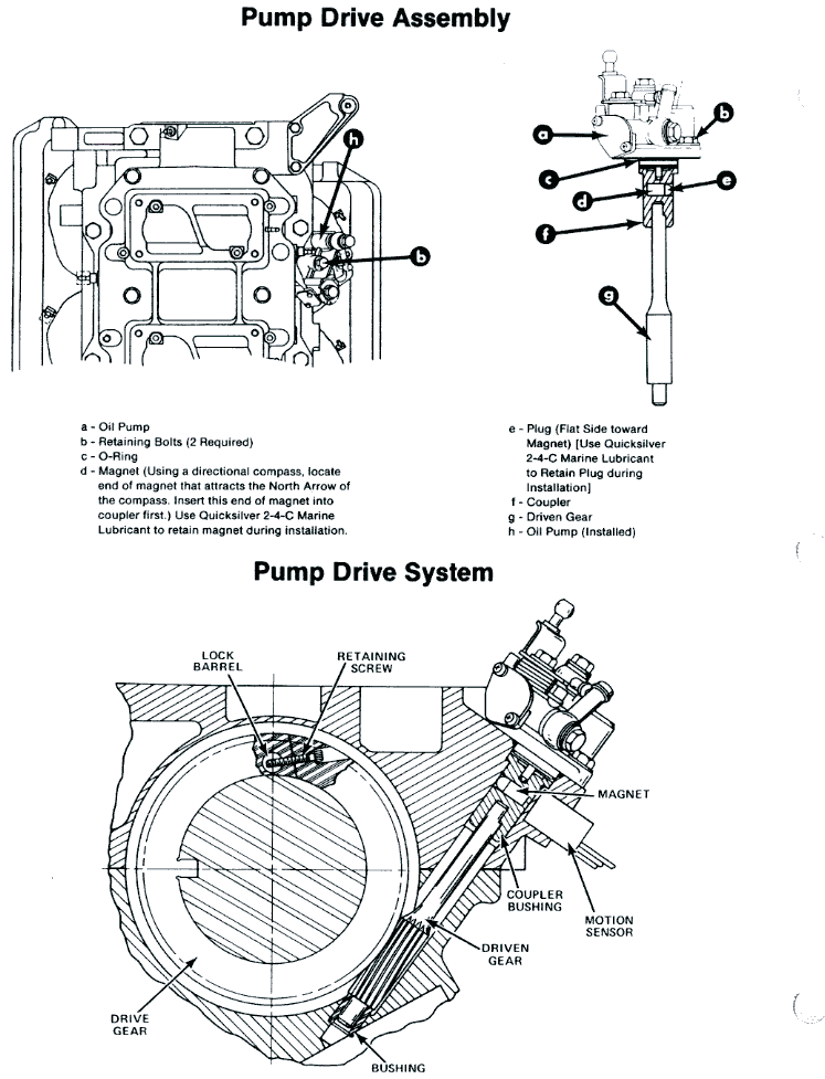 Yamaha V6 200 Saltwater Series 2 S200 Key Wiring Diagram
