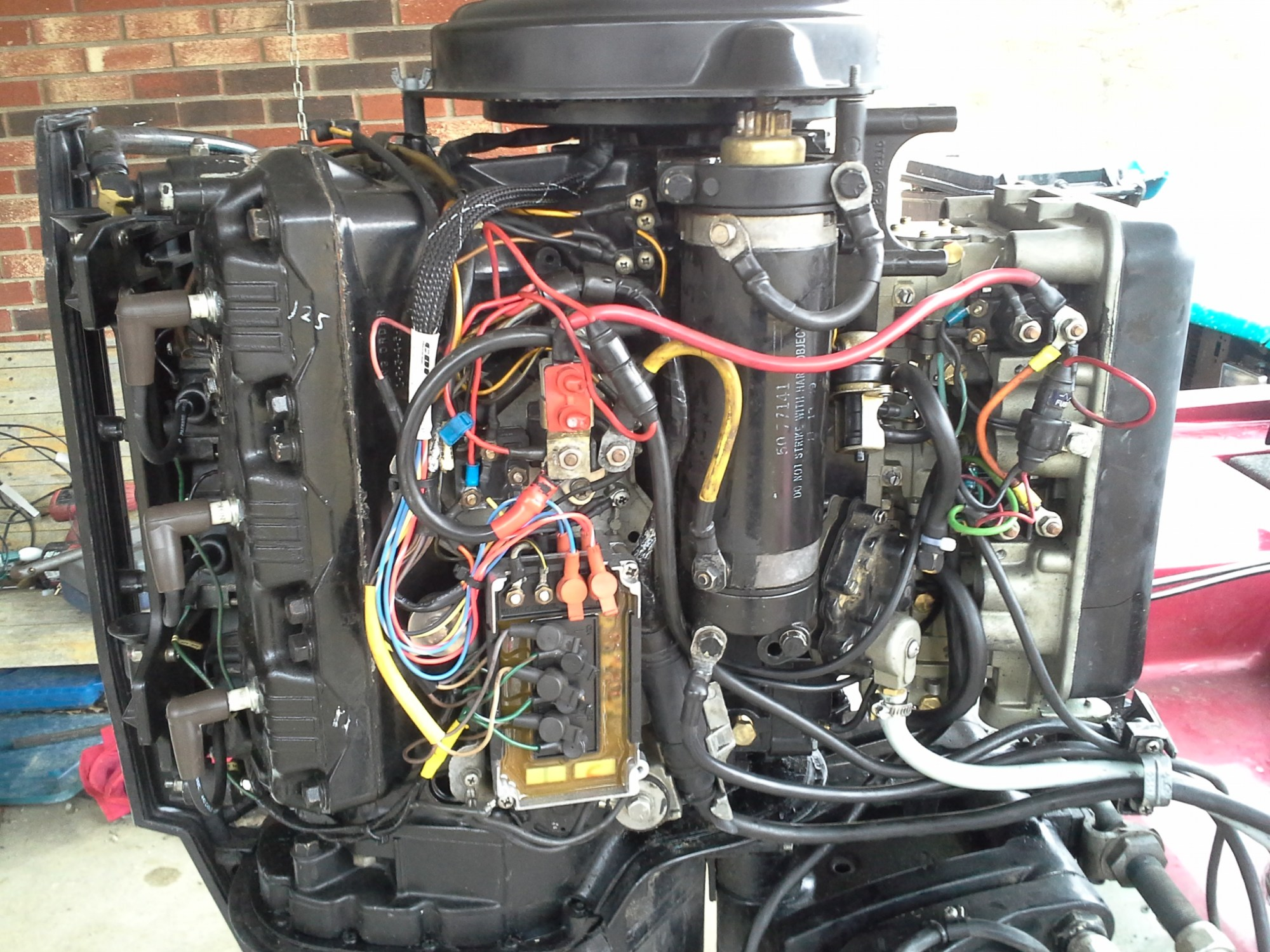 hight resolution of yamaha 200 outboard wiring schematic