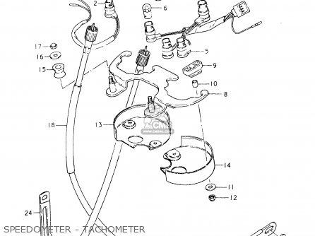 Yerf Dog Wiring Harness