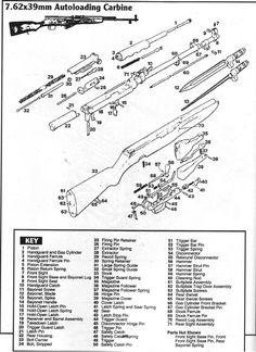 Yugo Sks Parts Diagram