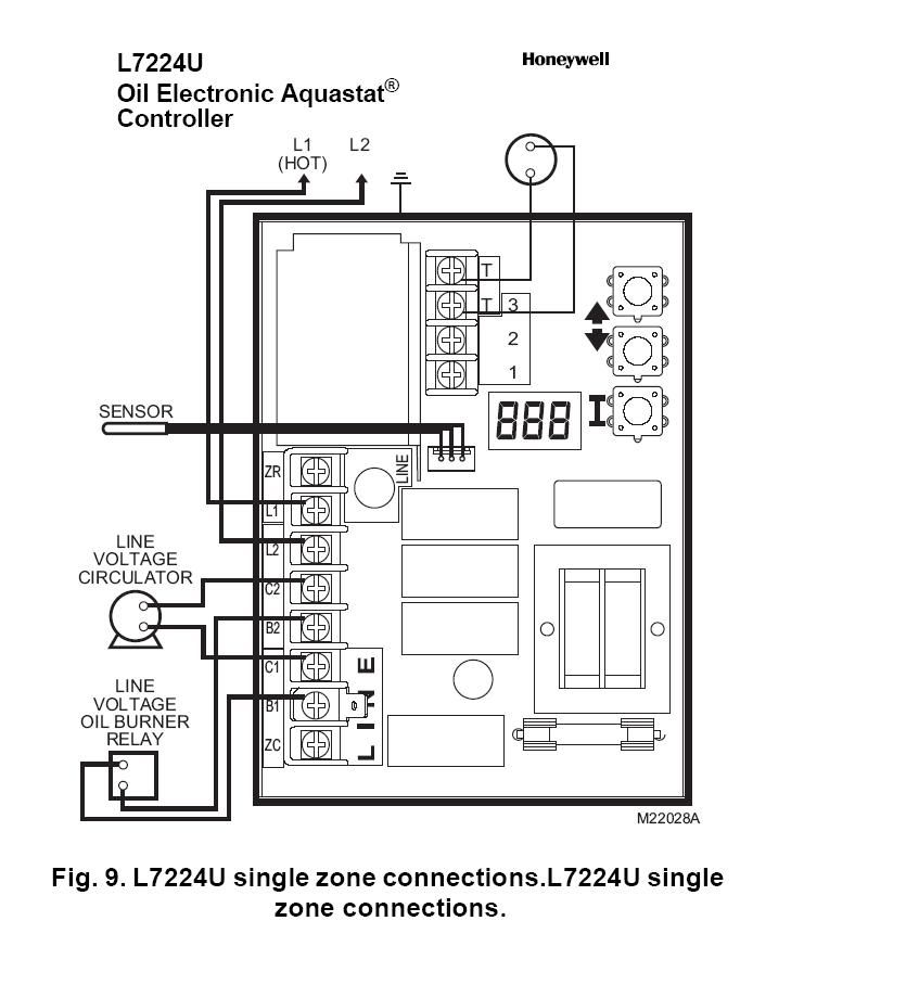 Zettler 90113 Fan Center Wiring Diagram