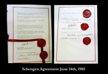 Schengen Agreement Countries & History – Purpose Of Schengen Agreement