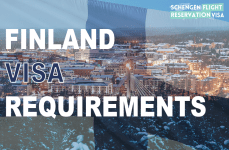 Finland Visa Requirements