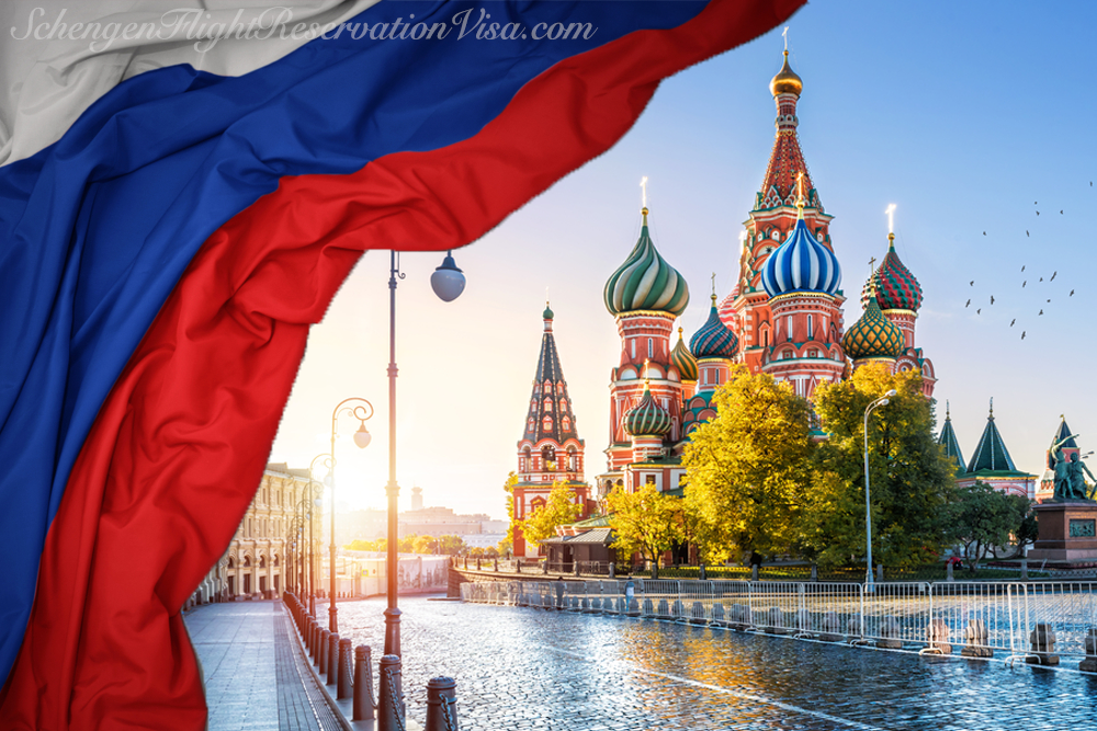Absolute Guide On Schengen Visa for Russian Passport Holders