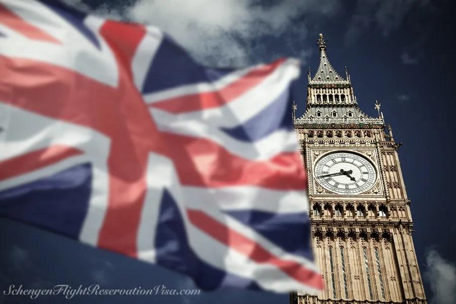 Ultimate Guide On Schengen Visa for UK Passport Holders