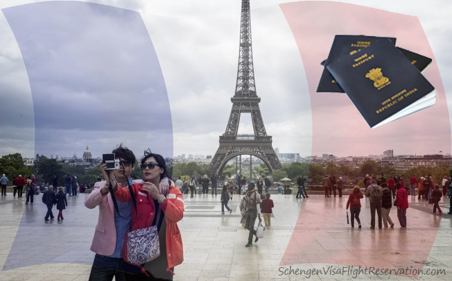 France Tourist Visa – What You Need To Know