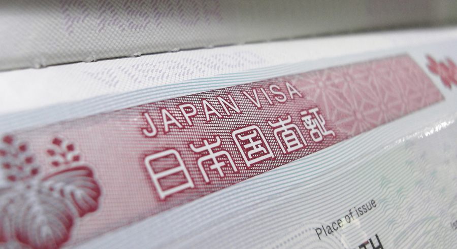 Japan Visa Requirements - 6 Must Haves to Get your Visa Application Granted