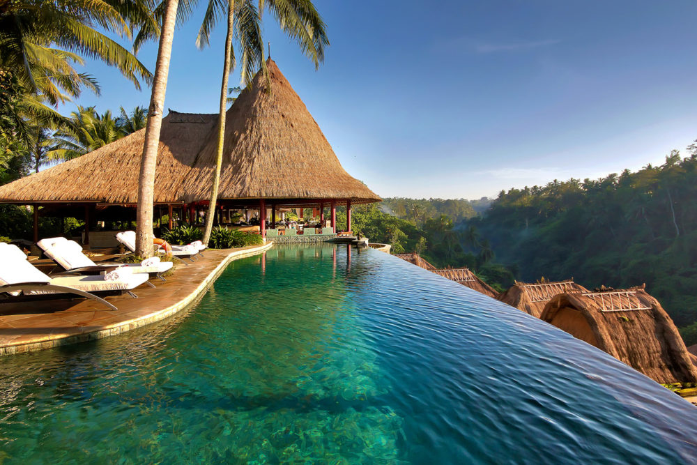 Tourist Visa Requirements For Indonesia