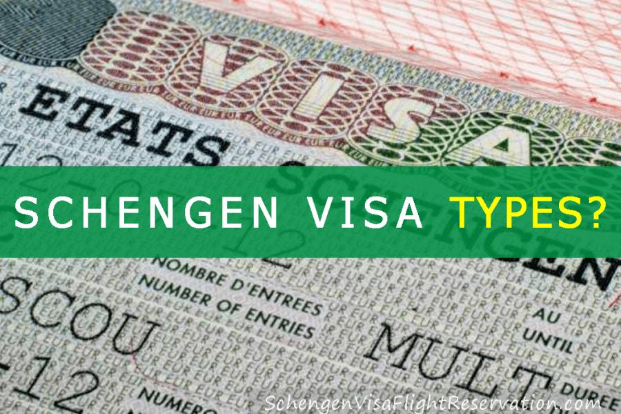 Schengen Visa Types - Which Do I Choose