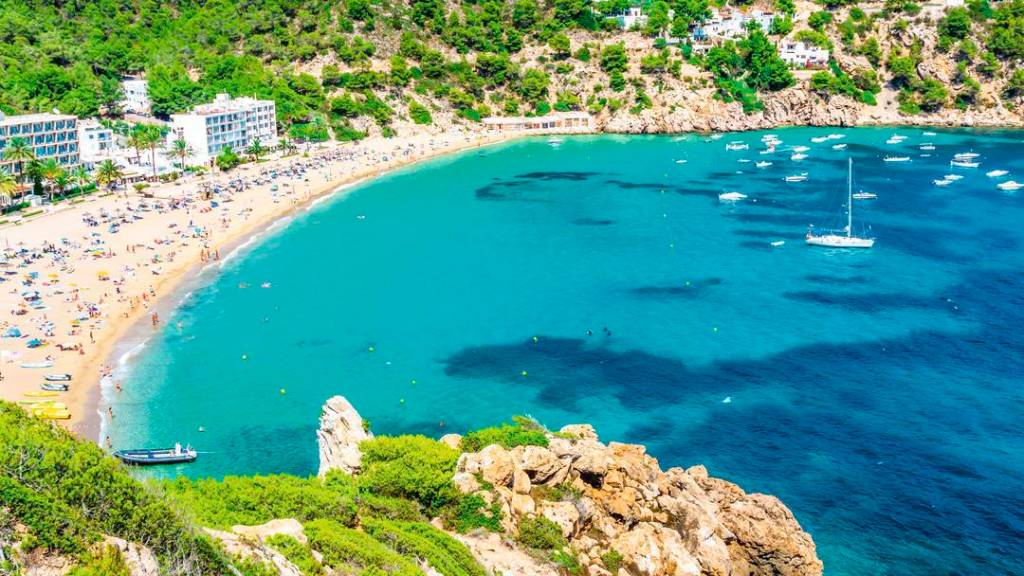 Top 10 Places to Visit in Spain Ibiza