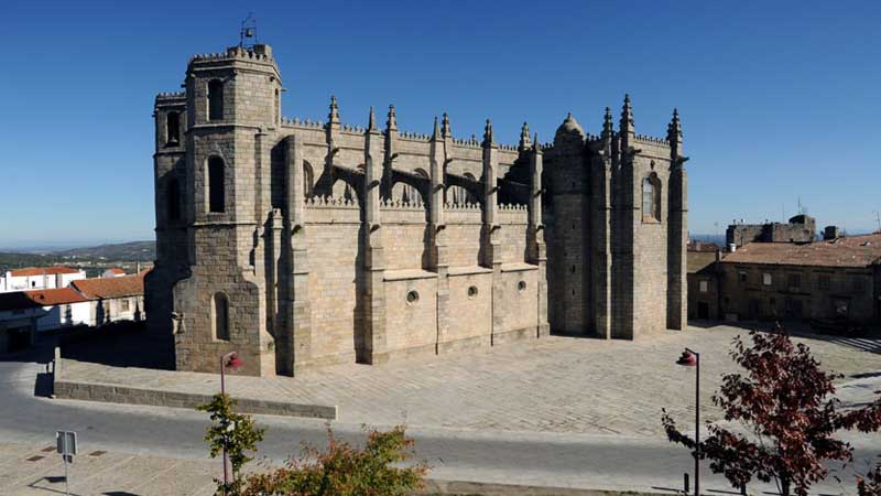 Top 10 Cities to Visit in Portugal Guarda