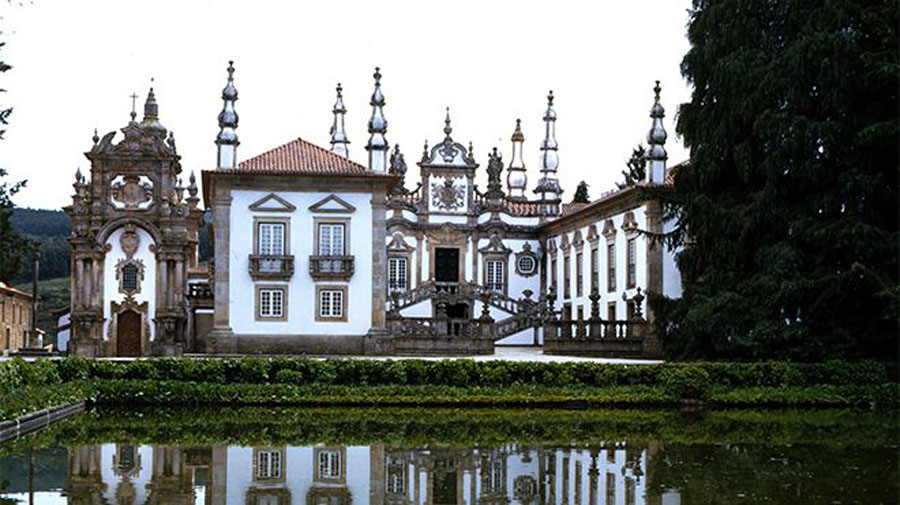 Top 10 Cities to Visit in Portugal Vila Real