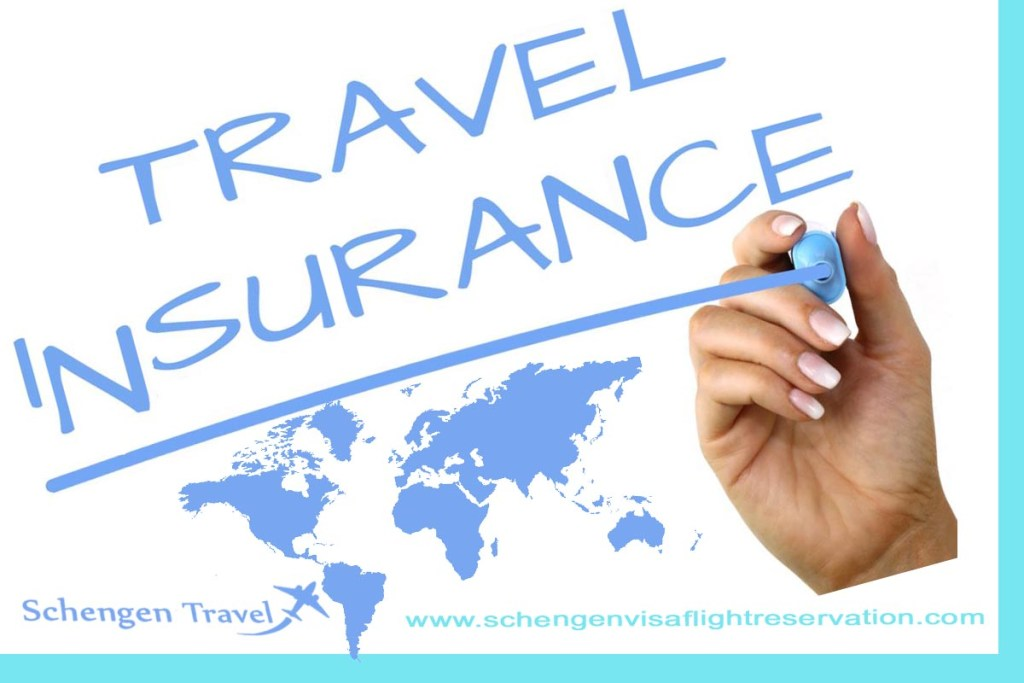 Benefits of travel Medical insurance