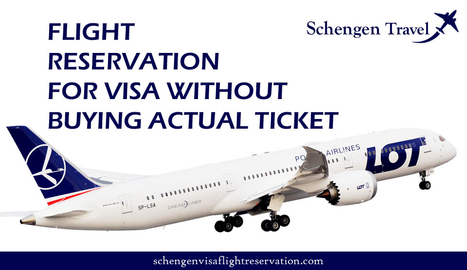 How To Book A Flight Reservation Without Payment?