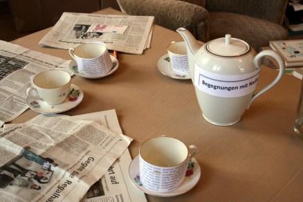 Kann man noch mit Freund_innen Kaffee trinken gehen, wenn man ohne Geld lebt? Begegnungen mit Nadia, die sechs Monate ohne Geld gelebt hat.