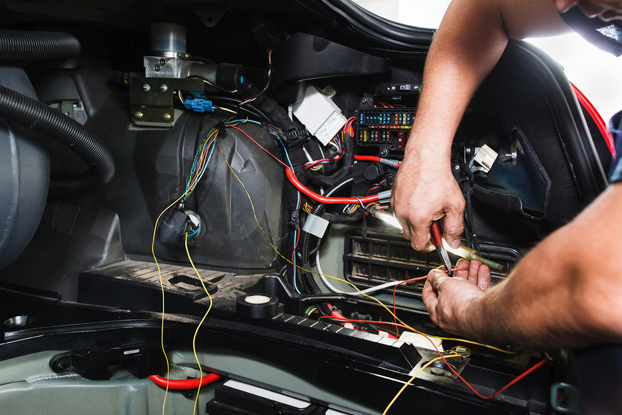 small resolution of get expert electrical wiring repair
