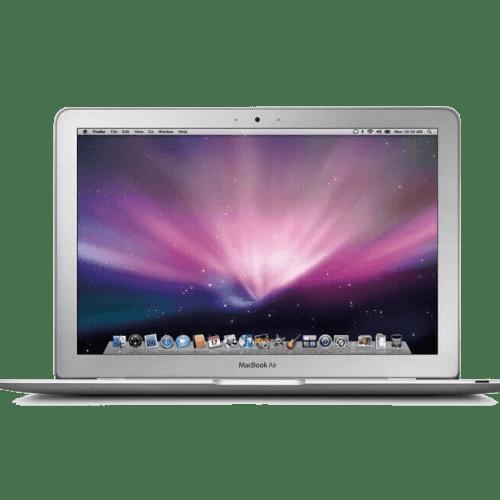 Macbook Air 11 Inch A1370 Reparatie