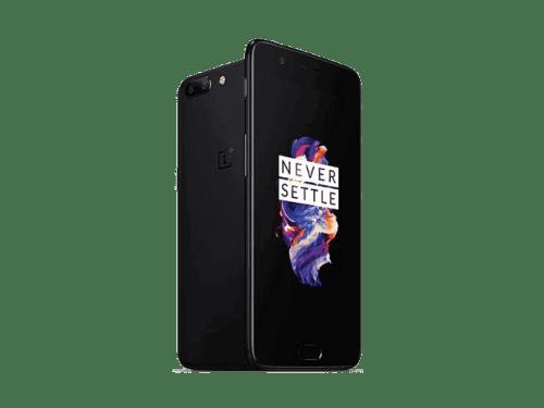 OnePlus 5 Reparatie