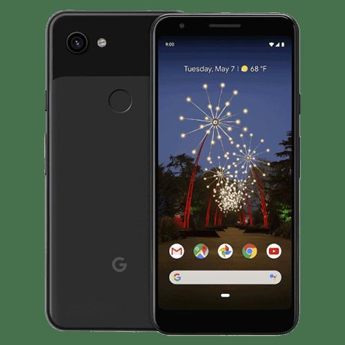 Google Pixel 3a XL reparatie