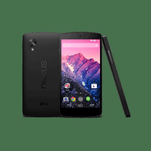 LG Nexus 5 Reparatie