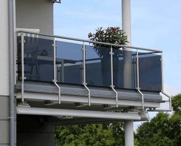 Balkonsanierungen