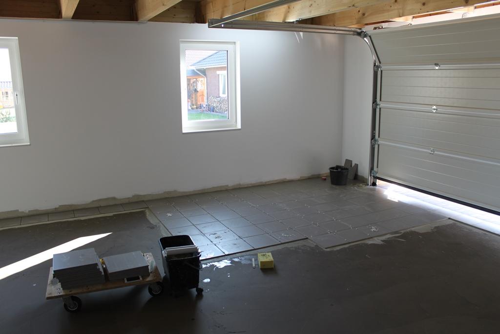 Garage Fliesen Kosten Garagenbeschichten Vor Nachteile