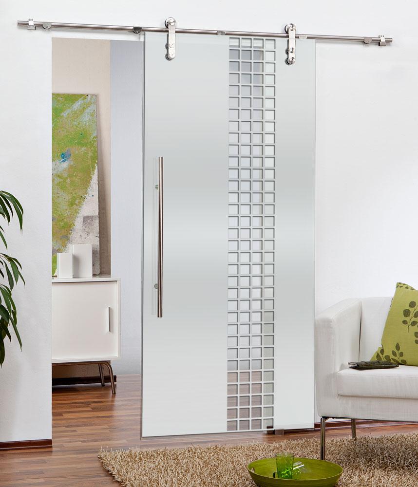 Schiebetr  Badezimmer und SchlafzimmerSchiebetren und Glastren