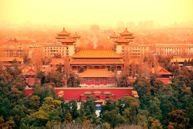 Cietas arbitration china / Schiedsgerichtsverfahren in China